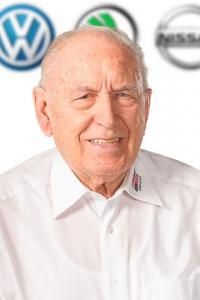Fritz Wojtek